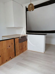Appartement May En Multien 2 pièce(s) 23.08 m2